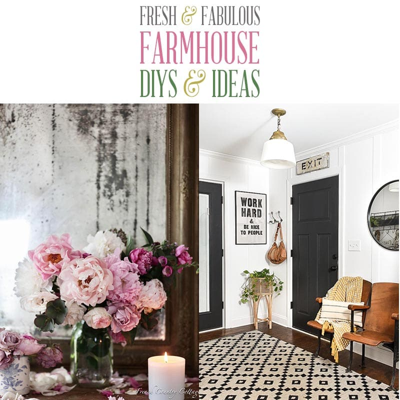 Fabulous and Fresh Farmhouse DIYS and Ideas are waiting to inspire you to create. All the newest projects in the Farmhouse World all in one place to enjoy! Hi Friends, how is everyone doing! Sure hope you are all happy and healthy this beautiful Weekend! Well… here we are … back together again to check out some Fabulous and Fresh Farmhouse DIYS and Ideas for this week! A little diversion that I know you enjoy. There are some cool ideas… some diys and a ton of inspiration! I really love ourSaturday afternoontime together and I sure hope you do to.  Collections - Civil War Flatware - Miss Mustardseed Miss Mustardseed… aka Marian is always on the look out for unique items to display in her beautiful Farmhouse Home. Check out her newest collection… I found it fascinating!  5 Scandinavian DesignTrends For 2021 -Decor 8 Enjoy this Scandi Inspiration!  How To Have A Cohesive Home - StoneGable Wondering how to have that cohesive look in your home… you know when everything flows together? Well Yvonne has some tips and trick for you…  Liz Marie's Weekend Antiquing Finds - Liz Marie I don't know about all of you… but I am still not really heavy on shopping and such yet even though I have been vaccinated. The time will come! So… I just love seeing others antiquing adventures and adore looking at there finds. So here is Liz with her finds from The Springfield Antique Show… ENJOY… she brought home an amazing haul and has it all placed in her home all ready!!! WOW!  Modern Bathroom Details I Love - Sarah Joy Come on over and be inspired by Sarah's new… crisp and fabulous new Modern Bathroom!  One Simple Way To Style Your Sink - Love Grows Wild Liz is here to help you stylize your sing… not matter which sink it is! She shares her tips for a beautiful and functional sink space you will love.  Biggest Decorating Mistakes And Fixes - StoneGable Want to know some of the biggest decorating mistakes and how to fix them? Yvonne has the answers!  A 20th Century Swedish House That Is Like A