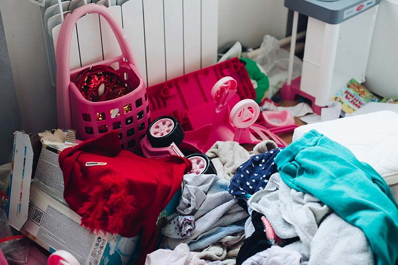 Come and find out Why Cleaning & Organizing is so Therapeutic! Maybe this is the secret to making housework fun!