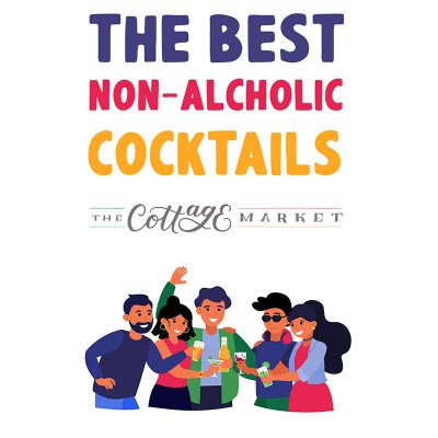 The Best Non-Alcoholic Cocktails