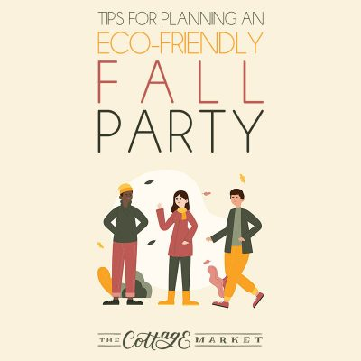 Tips for Planning an Eco-Friendly Fall Party