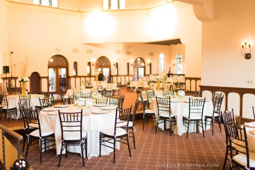 parador houston wedding reception