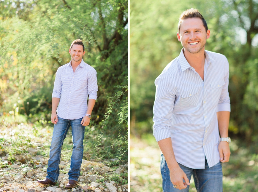 Barton Springs Engagement Session_0008