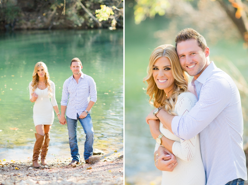 Barton Springs Engagement Session_0010