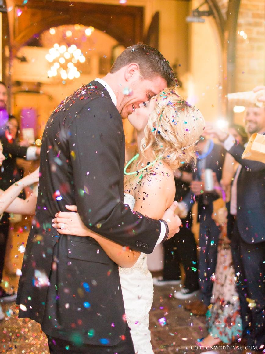 Confetti_Exit_Wedding_Belltower_34th_Houston-5