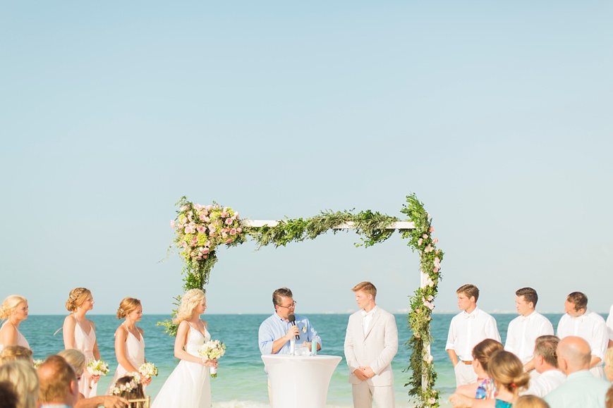 Cancun destination wedding The Finest Playa Mujeres