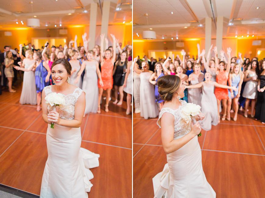 Tremont House Galveston Coastal Wedding-100