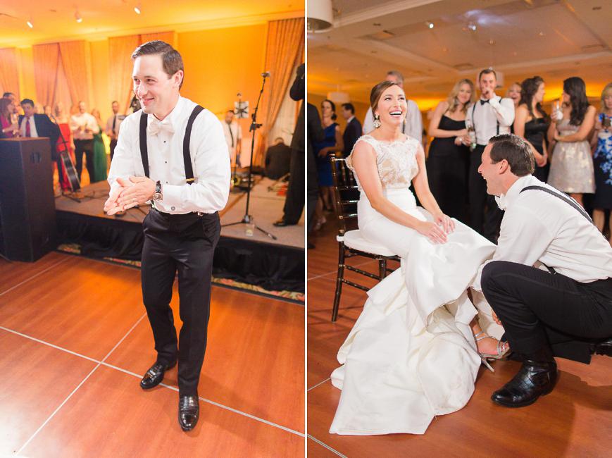 Tremont House Galveston Coastal Wedding-104