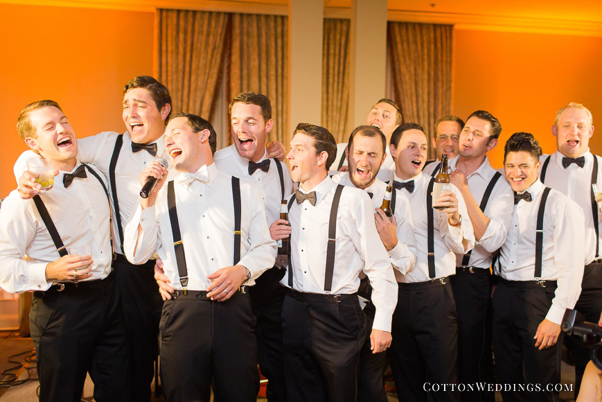 Tremont House Galveston Coastal Wedding-115