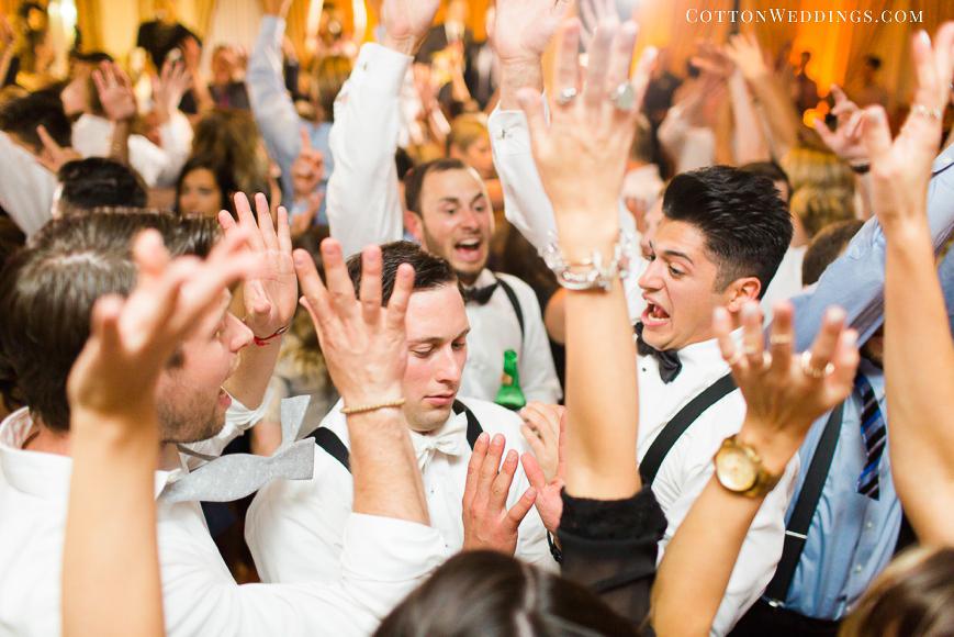 Tremont House Galveston Coastal Wedding-123
