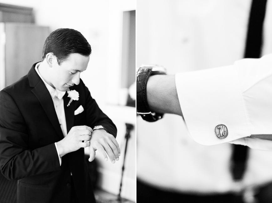 groom gift watch
