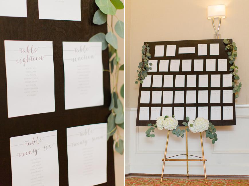 Tremont House Galveston Coastal Wedding-71
