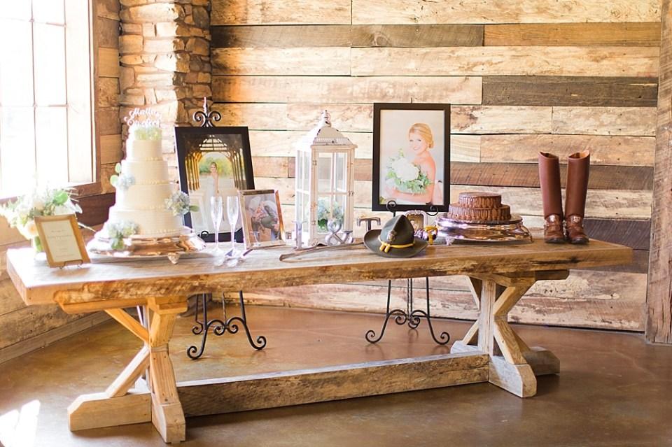 Big Sky Barn Wedding Texas_0127