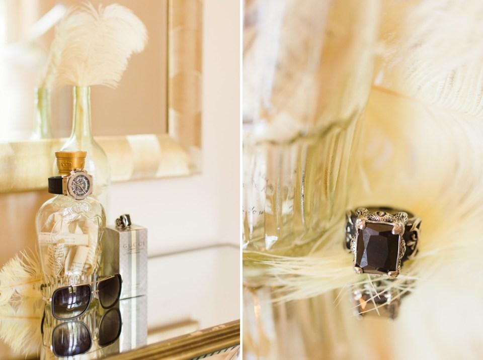 Great Gatsby Wedding at Chateau Cocomar | Marissa & KenThe Cotton ...