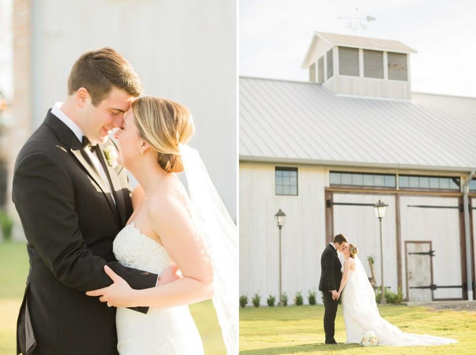 Beckendorff Farms Wedding