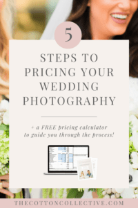 how-to-price-wedding-photographer
