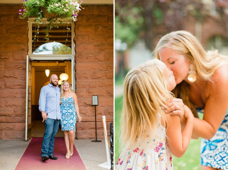 Hotel Colorado Destination Wedding Photographer