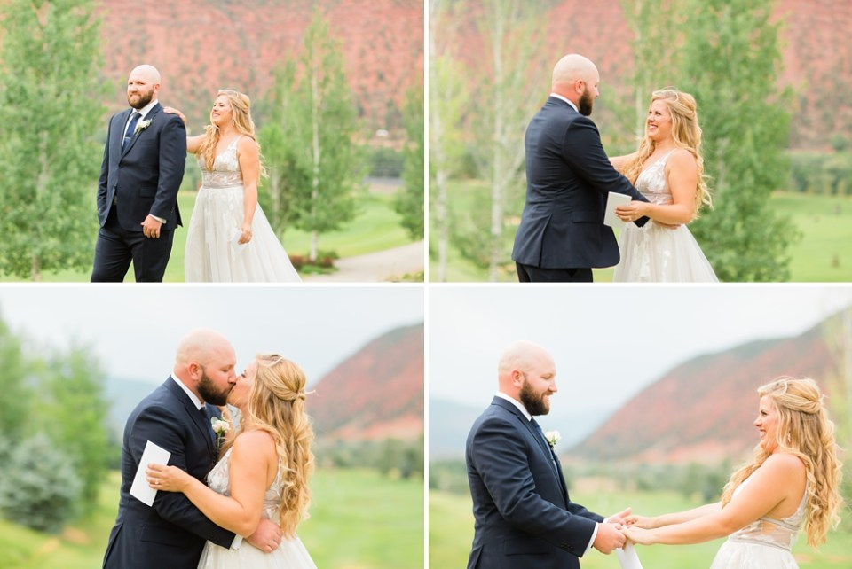 destination colorado wedding