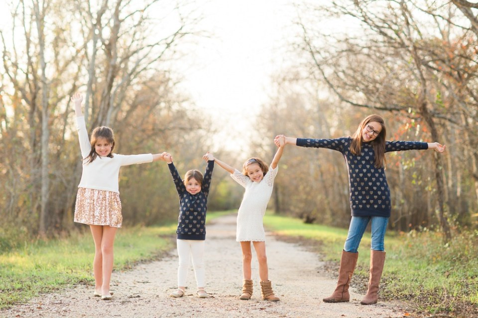 fall outfits for family photos