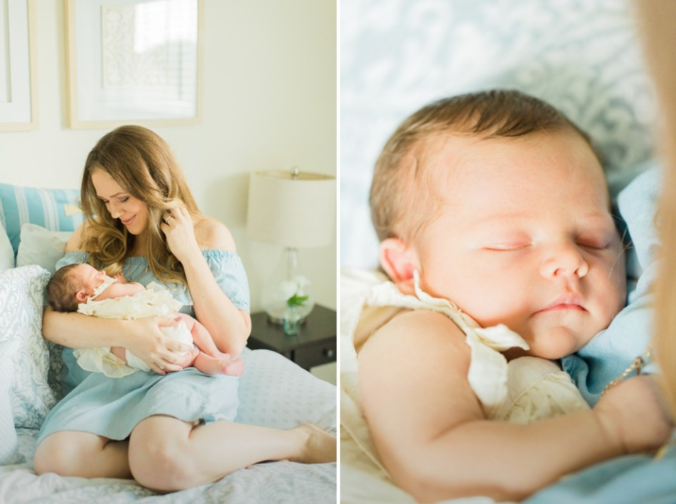Houston Newborn Baby Photographer