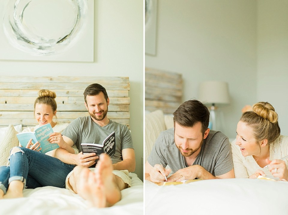Looking for books to strengthen your marriage? Here are a few of the best marriage books for couples to rekindle your marriage!