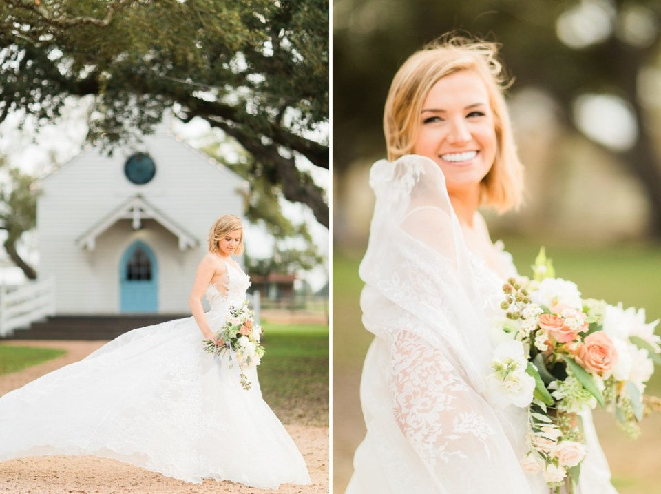 Belle Ame Bridal Houston