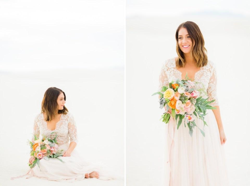 Bride Wedding Shoot