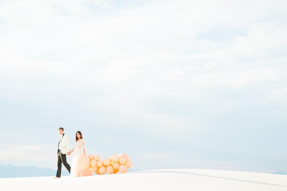 Sugar and Cloth Wedding