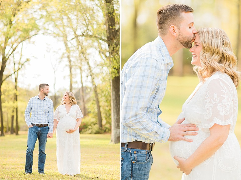 Why you should do a maternity session