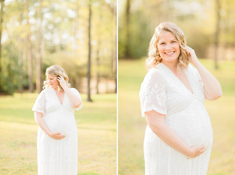 Houston maternity