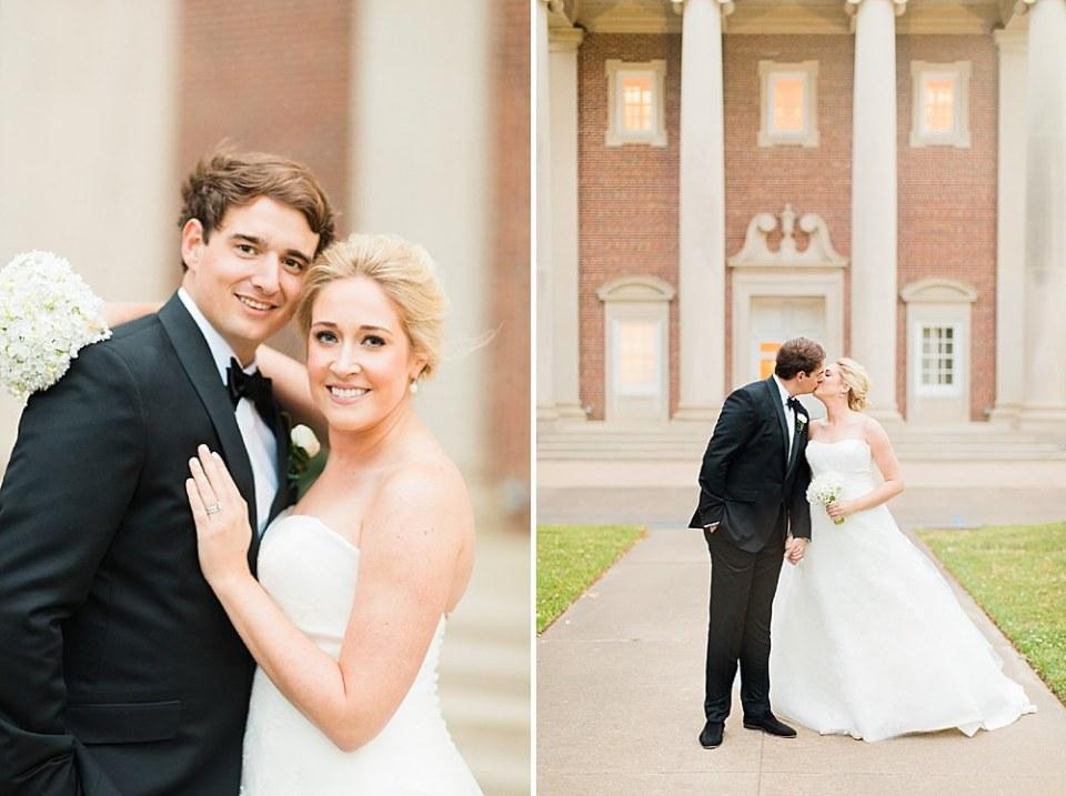 houston bride and groom