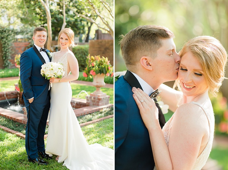 houston wedding photographers couple