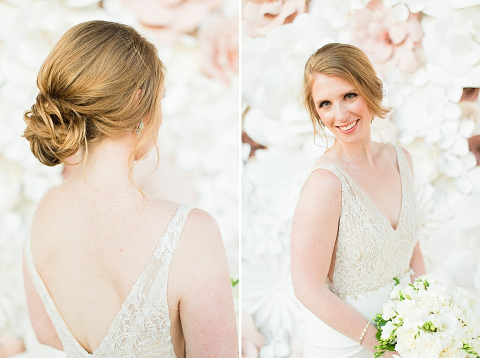 stunning houston bride