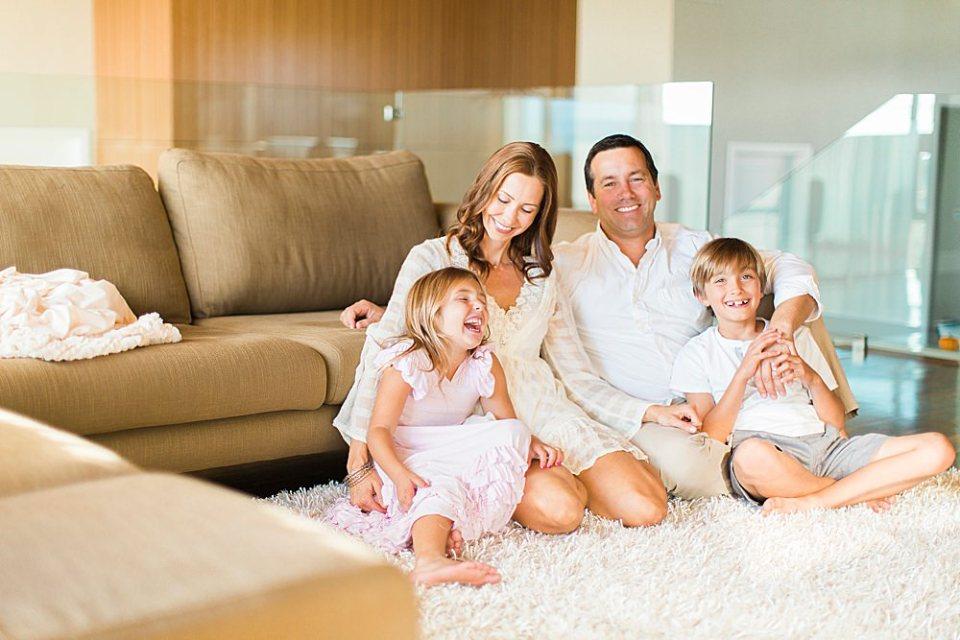 Lifestyle Houston Family PHotographer