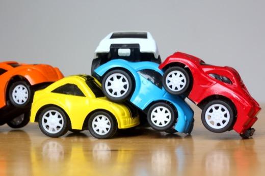 Atlanta Georgia car crash injury claim lawyer