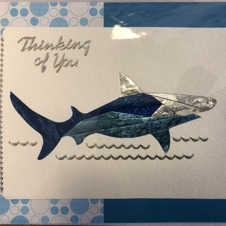 Locally Crafted Card