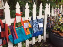 Hand made bags!