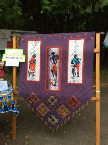 Win this quilt!!!