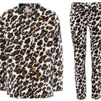 H&M Trend Leopard