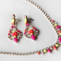 Neon Jewels