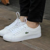 New in my Closet - Lacoste Trainers