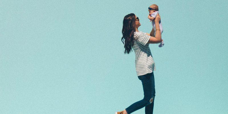 Newborn Essentials for a New Mom