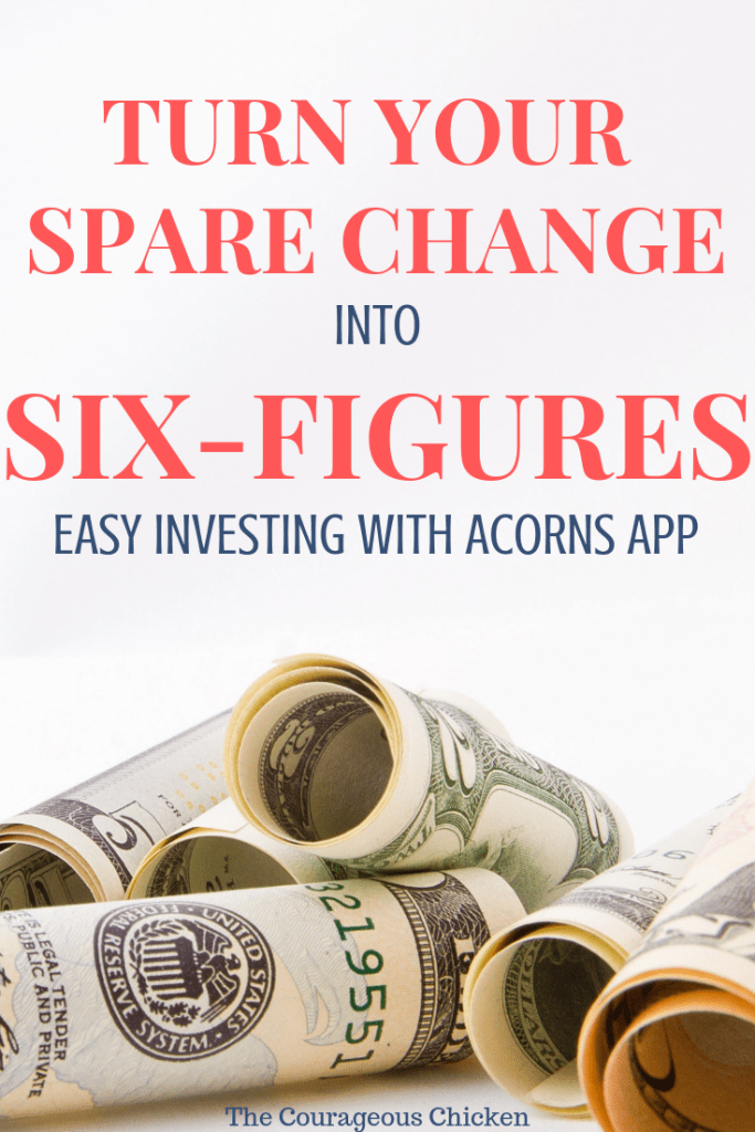 Investing With Acorns