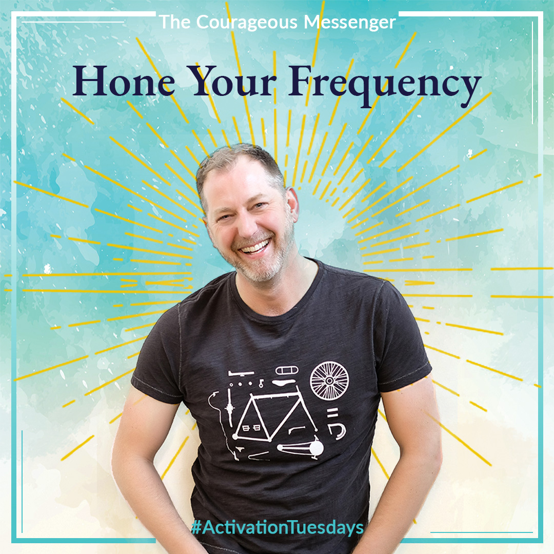 Hone Your Frequency