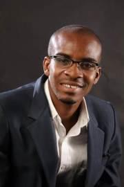 Tokunbo Salako, President of the Pathfinder team