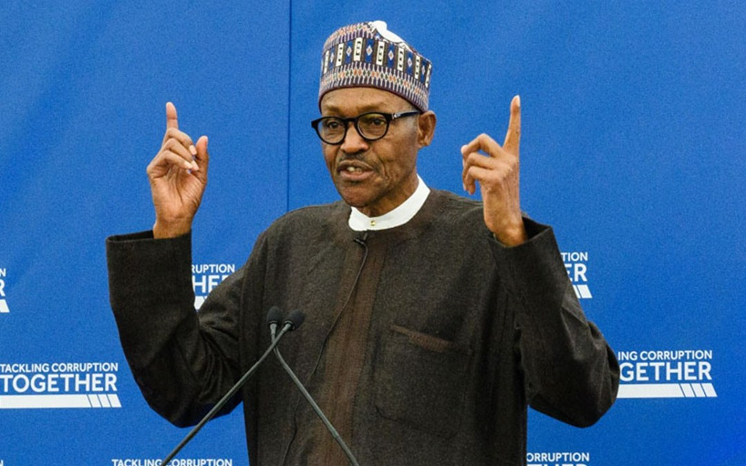 Is Buhari's statement on the laziness of the youths worth the criticism it received?