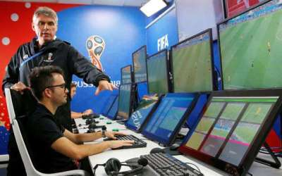 VIDEO ASSISTANT REFEREE: A MASTERSTROKE OR A MISCHIEF