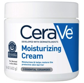 Cerave best cream - five things friday part 9!