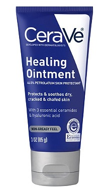 amazing healing ointment even for chapped lips!!!! skincare we love!
