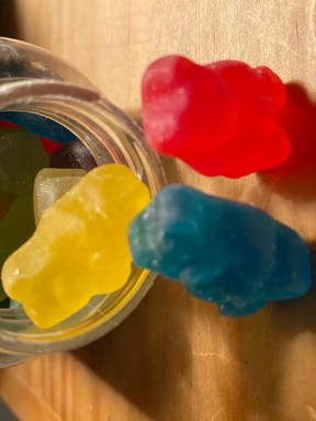 Timeless CBD Gummies are really living up to their amazing ratings. Five Things Friday Part 26