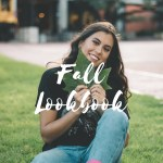 Fall Lookbook